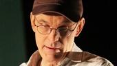 Zeljko Ivanek as Sterling in Slowgirl.