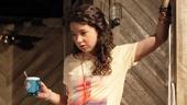 Zeljko Ivanek as Sterling and Sarah Steele as Becky in Slowgirl.