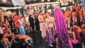 Broadway Bares XXII – Cast of Broadway Bares XXII