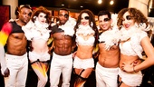 Broadway Bares XXII – Ugly Duckling