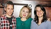 Clybourne Park 100 Performances – Bruce Norris – Sarah Goldberg – Pam MacKinnon