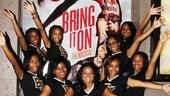 Bring It On Welcomes HS Cheerleading Champions - 2012 UCA National High School Cheerleading Champions