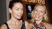 Heartless – Opening Night – Julianne Nicholson – Tina Benko