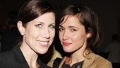 Heartless – Opening Night – Miriam Shor – Rose Byrne
