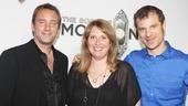 'Book of Mormon' LA Opening—Trey Parker—Anne Garefino—Matt Stone