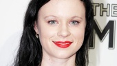 'Book of Mormon' LA Opening—Thora Birch