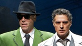 Show Photos - Spider-Man: Turn Off the Dark - Robert Cuccioli