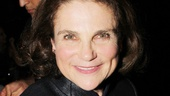 'Cyrano de Bergerac' Opening Night — Tovah Feldshuh