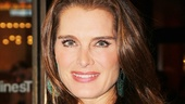 'Cyrano de Bergerac' Opening Night — Brooke Shields