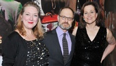 Vanya and Sonia and Masha and Spike -Kristine Nielsen – David Hyde Pierce -Sigourney Weaver-