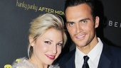 The Performers- opening night - Ari Graynor - Cheyenne Jackson