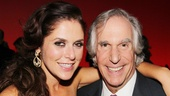 The Performers – opening night – Amanda Lipitz – Henry Winkler