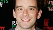 How to Succeed alum Michael Urie stops by Rattlestick, where he'll make his debut in Jonathan Tolins' Buyer & Cellar in March.