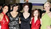 Cinderella-  Kristine Bendul- Jill Ambramovitz- Linda Mugleston- Laura Irion- Stephanie Gibson