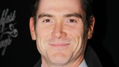 'Breakfast at Tiffany's' Opening — Billy Crudup