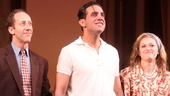 'The Big Knife' Opening — Joey Slotnick — Bobby Cannavale — Marin Ireland