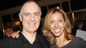 2013 Tony Nominee Brunch — Keith Carradine — Amanda Green