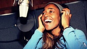 'Pippin' Cast Recording — Patina Miller