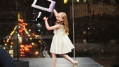 2013 Audience Choice Awards Ceremony — Emily Rosenfeld