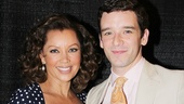 Ugly Betty reunion! Vanessa Williams (The Trip to Bountiful) and Michael Urie (Buyer & Cellar) are both starring on the New York stage in the same season!