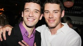 'Buyer & Cellar' Second Opening — Michael Urie — Brian J. Smith