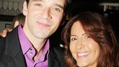 'Buyer & Cellar' Second Opening — Michael Urie — Michelle Clunie