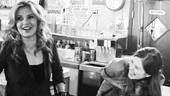 Life of an Actress – Orfeh – Allison Case – cameraman