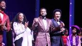 'Motown' Actors Fund — Bryan Terrell Clark — Valisia LeKae — Brandon Victor Dixon — Charl Brown — Raymond Luke Jr.