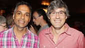 'Motown' Actors Fund — Mo Rocca