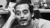 Pippin – Backstage Photos – Yannick Thomas