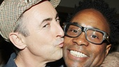 Buyer & Cellar – Michael Urie's Birthday – Alan Cumming – Billy Porter