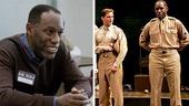 Theater vets - Orange Is the New Black