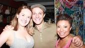 Vanya and Sonia and Masha and Spike- Liesel Allen Yeager- Creed Garnick- Shalita Grant