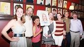 Vanya and Sonia and Masha and Spike- Liesel Allen Yeager- David Hyde Pierce- Shalita Grant- Kristine Nielsen- Julie White- Creed Garnick- Christopher Durang