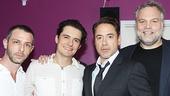 Robert Downey Jr. - Romeo and Juliet - Jeremy Strong - Orlando Bloom - Robert Downey Jr. - Vincent D'Onofrio