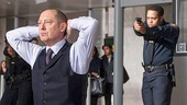 Fall TV Preview — The Blacklist — James Spader