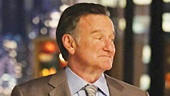 Fall TV Preview — The Crazy Ones — Robin Williams