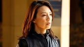 Fall TV Preview — Agents of S.H.I.E.L.D. — Ming-Na Wen