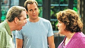Fall TV Preview — The Millers — Margo Martindale — Beau Bridges