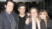 The Jacksonian – Opening Night – Bill Pullman – Gordon Macdonald – Tamara Hurwitz – Holly Hunter