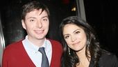 Jersey Boys – Eighth Anniversary – Cecily Strong – Mike O'Brien