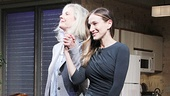 The Commons of Pensacola Opening Night – Blythe Danner – Sarah Jessica Parker