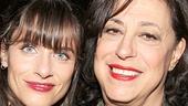 The Commons of Pensacola Opening Night – Amanda Peet - Lynne Meadow