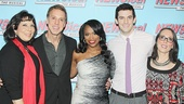Newsical the Musical - Christine Pedi - Michael West - Kandi Burruss - Dylan Thompson - Susie Mosher