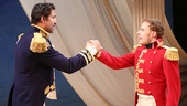 Antony and Cleopatra - Show Photos - PS - Jonathan Cake - Samuel Collings