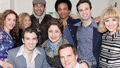 Beautiful - Jon Hamm and Whoopi Goldberg visit - OP - Jon Hamm - Jennifer Westfeldt - cast