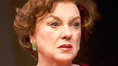 Tyne Daly as Katharine in Mothers and Sons