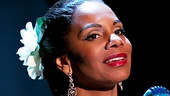 Audra McDonald as Billie Holiday in Lady Day at Emerson's Bar & Grill
