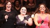 New York Pops Gala - Honoring Marc Shaiman and Scott Wittman - OP - 4/14 - Ricki Lake - Nikki Blonsky - Marissa Jaret Winokur