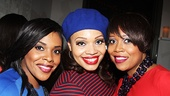 After Midnight - TOmmy Tune Party - OP - 4/14 - Bryonha Marie Parham - Carmen Ruby Floyd  - Rosena M. Hill Jackson